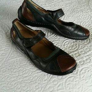 Josef Seibel shoes